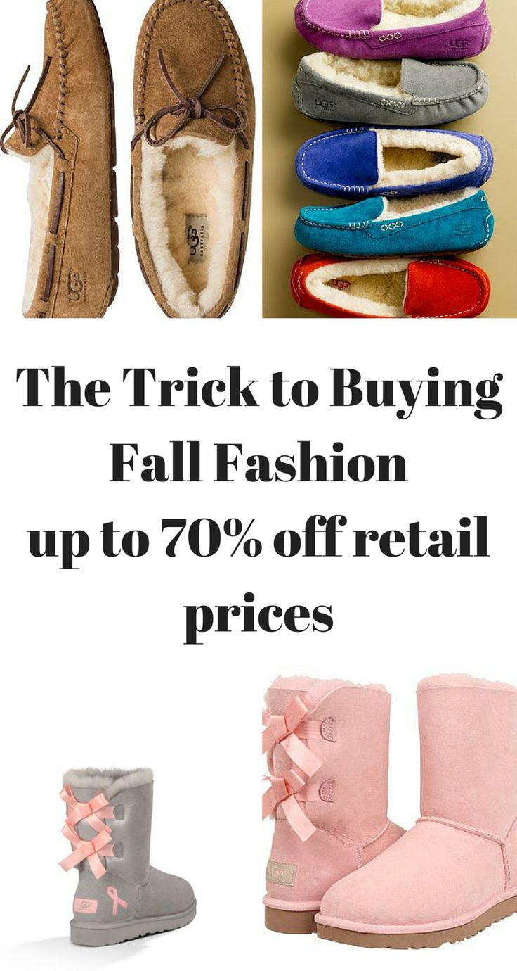 Fall fashion sale happening now! Shop Nike, The North Face, VS Pink, UGG, Hunter, lululemon, MAC and other brands at up to 70% off. Click image to install the free Poshmark app now!