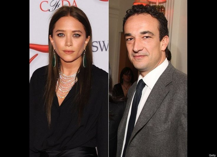 Mary Kate Olsen And Olivier Sarkozy Age Difference Handsome 54 Year Old M...