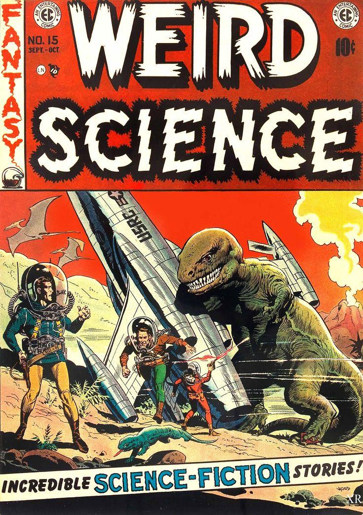 https://flic.kr/p/H61o5E | 1952 ... weird science!