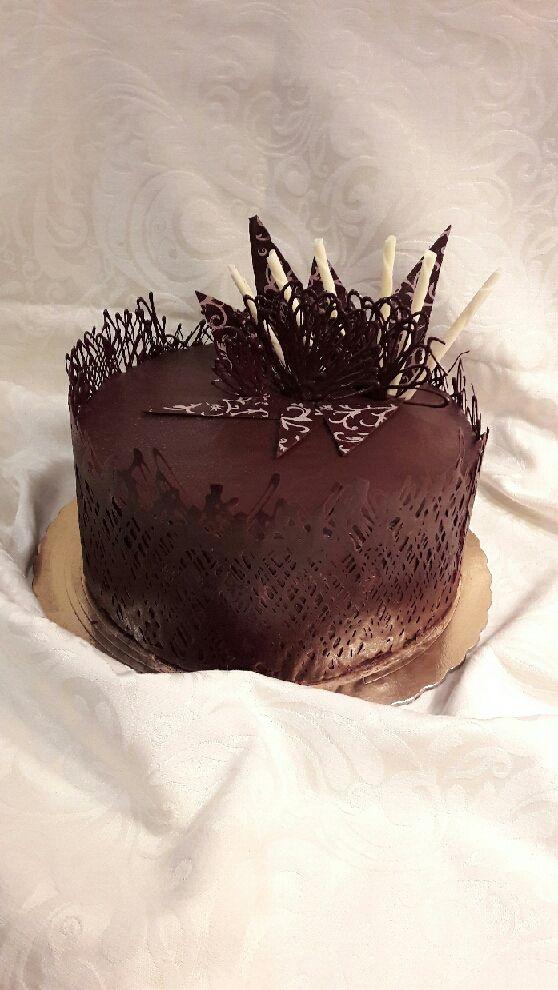 Torty čokoládové torty, galéria , strana 2 | Tortyodmamy.sk