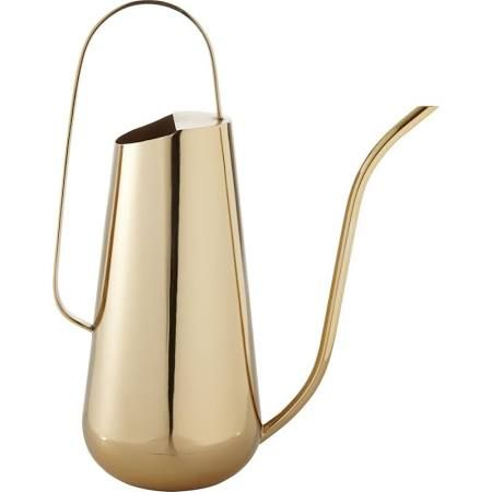 Brass watering can - Google Search