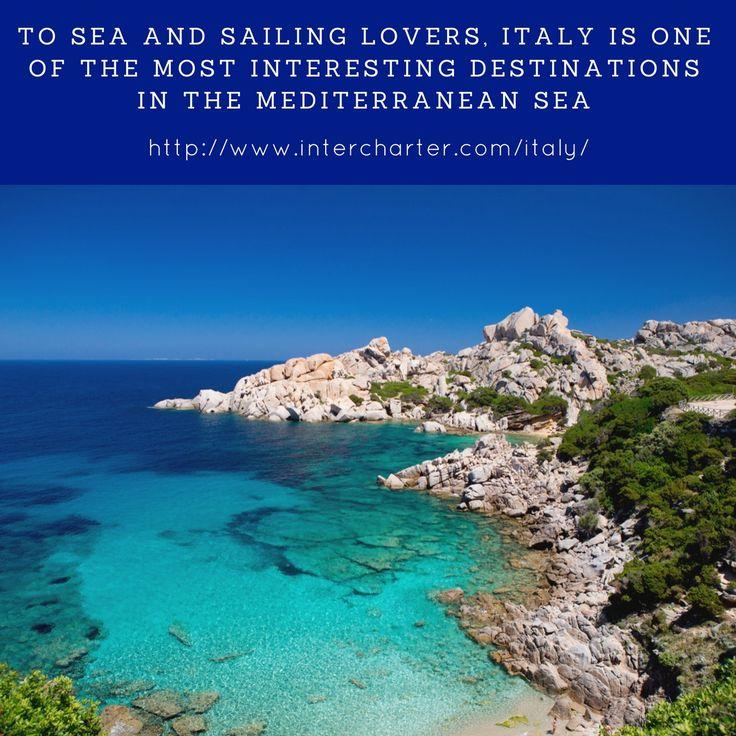 Find boats in Italy   #boats #italy #charter #sailingboats #noleggioyachts #bareboat #crewedboatsinitaly