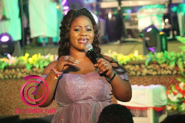 Most gospel musicians in Ghana have marital problems  Obaapa Christy   Formerly known as Christina Love award winning Gospel musician Obaapa Christy has had a fair share of challenges that led to the break of a nine year old marriage with Pastor Love. As it is often said if the fish comes out of the river to tell you that the crocodile has one eye you should believe it. With her experience and relations with colleague musicians we do not have any reason to doubt her recent utterance that…