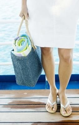 What Should Women Wear on a Cruise Ship Vacation?