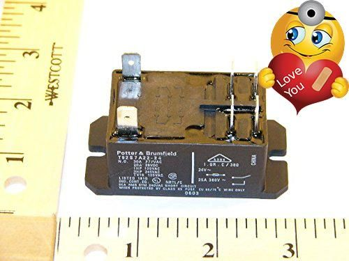 #sale TE #Connectivity 24V, DPST, 30a, Power Relay