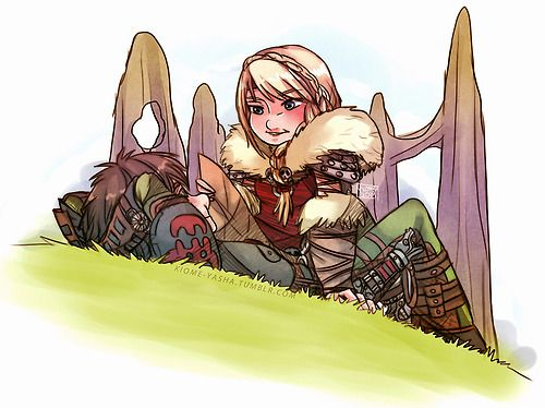 301 best how to train your dragon images on pinterest httyd hiccstridmilady by kiome yasha on deviantart find this pin and more on how to train your dragon ccuart Choice Image