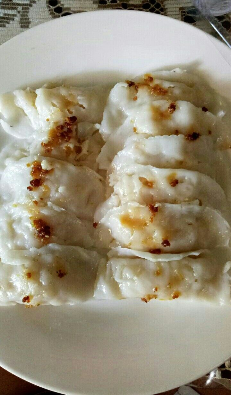 Cai kue, chinese food