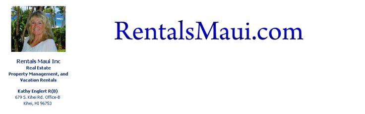 Makani A Kai Rentals: Kihei Oceanfront Vacation Rental: Maui Hawaii Condo Unit