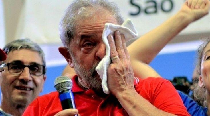 BLOG - Com  Jornalismo Levado a Sério. - BISPO MAGALHÃES: Em jogada brilhante, Lava Jato encurrala Lula e o ...