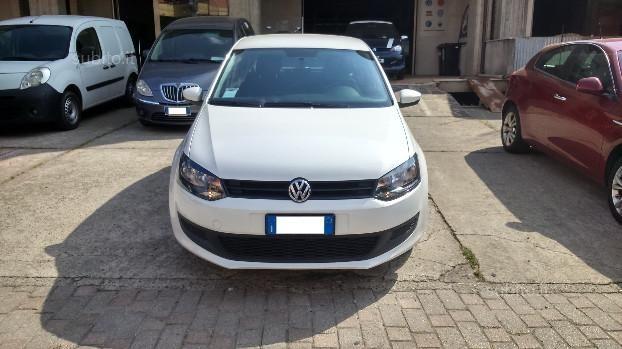 Volkswagen Polo 1.2 TDI 75cv DPF 5p. Trendline Auto usata - In vendita Reggio Calabria
