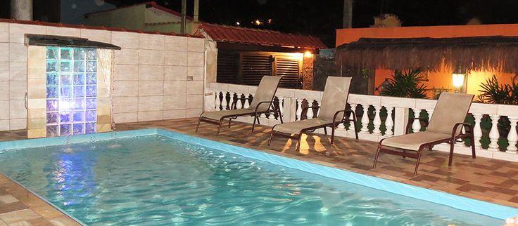Pousada Toca do Capitão está localizado a 100 metros da praia de Boiçucanga, entre as praias de Maresias e Cambury, São Sebastião, Litoral Norte de SP