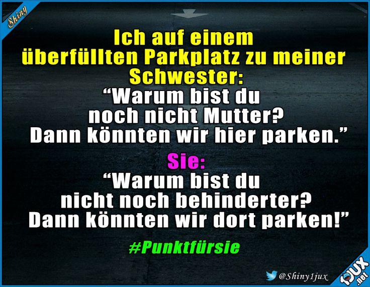 Ein ganz normales Gespräch unter Geschwistern ^^' #nurSpaß #Humor #schwarzerHumor #Sprüche #lustig