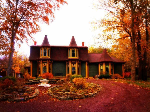 Rose Manor by Zinvolle - Photo taken in Harbour Grace, Newfoundland, Canada