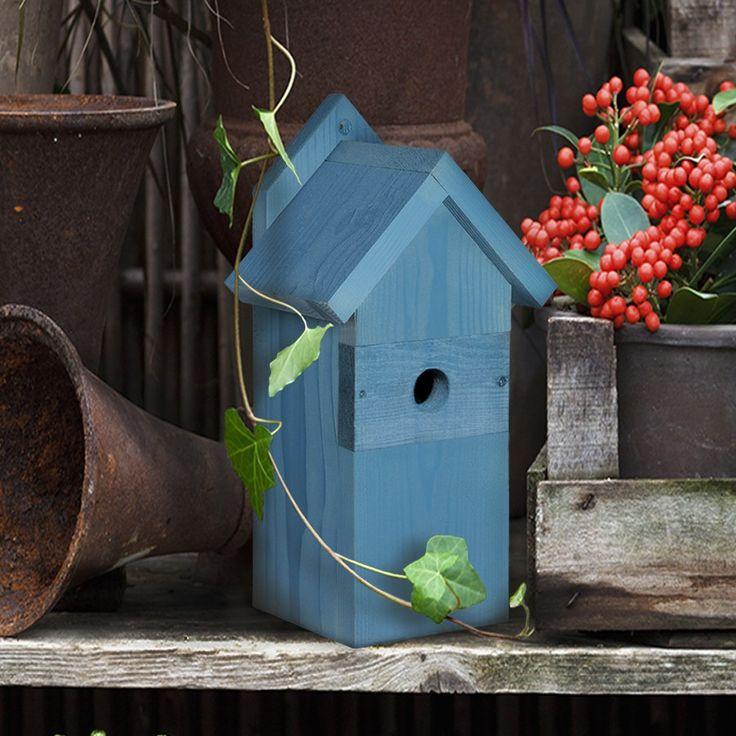 60 best garden bird accessories images on Pinterest | Bird houses ...