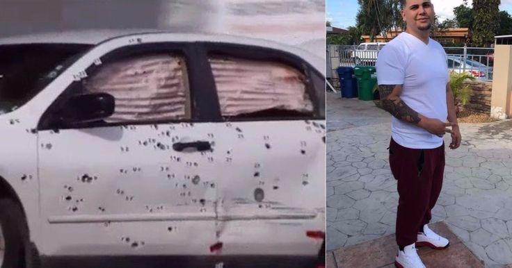 Un joven es baleado por un policía de Hialeah y la familia exige respuestas… #Internacionales #baelado #familia #joven #policíadeHialeah
