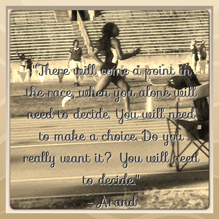 track and field quotes and sayings quotesgram