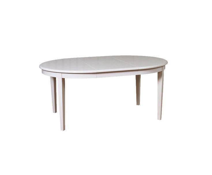 Som et samlingspunkt for familien, må spisebordet være solid og holdbart. Velg blant størrelser og design, for å finne det perfekte spisebordet, her.