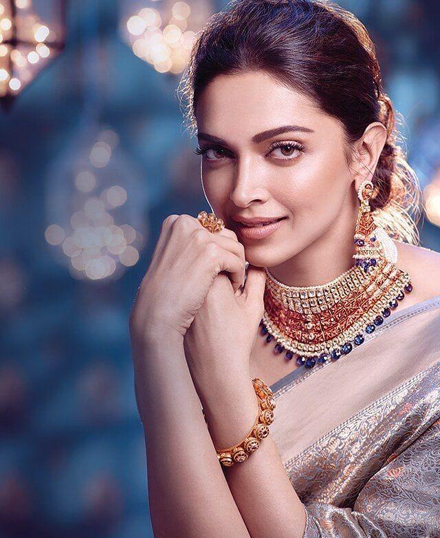 For Tanishqjewellery Deepikapadukone Deepikapadukone Gainfollowers Bollywood Ranveersingh Ranvee Deepika Padukone Style Dipika Padukone Deepika Padukone