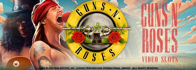 guns n roses pokies netent casinos