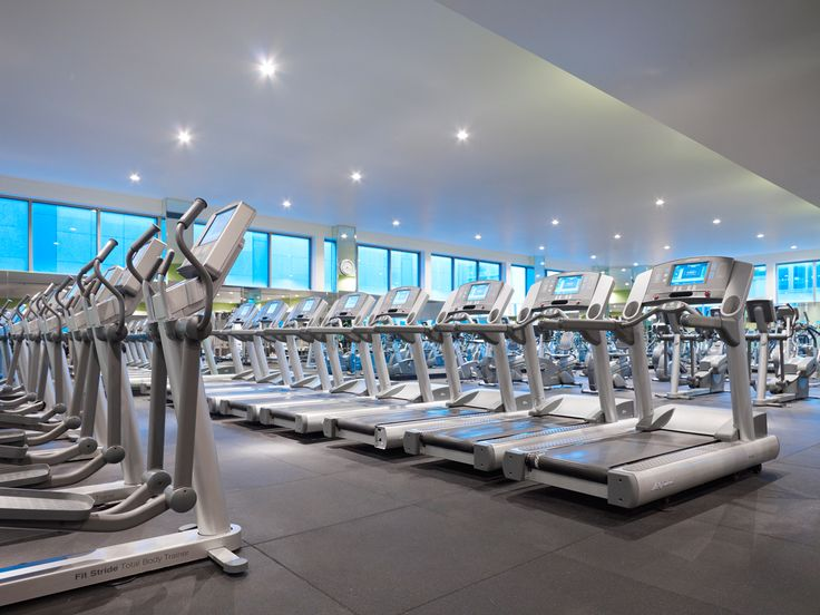The City Club Health and Fitness Centre is a fully equipped gym at the Grand Hyatt Melbourne- memberships are available.