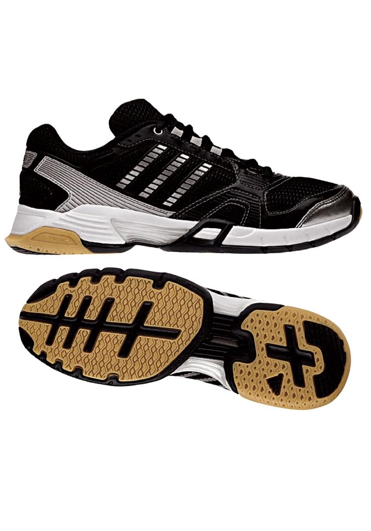 Adidas Opticourt Volleyball Shoe