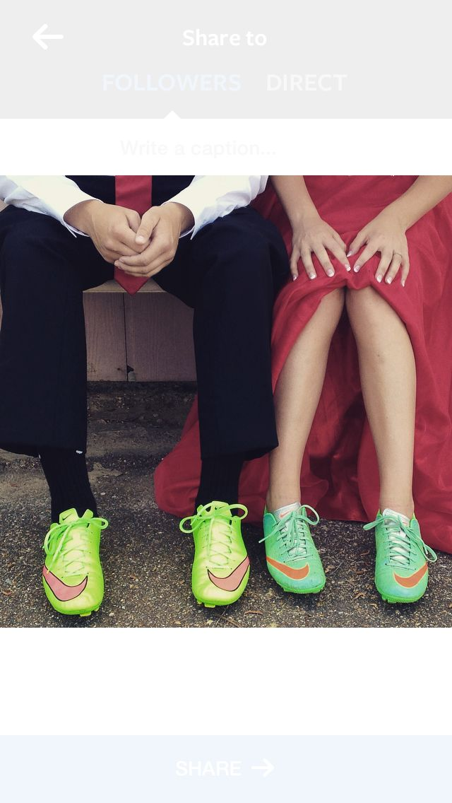 "Prom/Soccer<!-- Please call pinit.js only once per page --> <script type=""text/javascript"" async defer data-pin-color=""red"" data-pin-height=""28"" data-pin-hover=""true"" src=""//assets.pinterest.com/js/pinit.js""></script>"