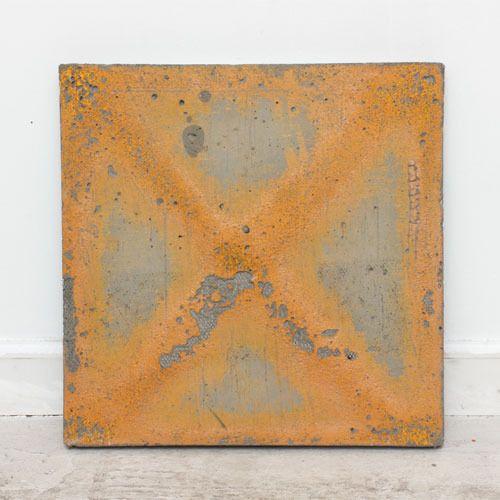 X MARKS THE ROT by Davina Semo