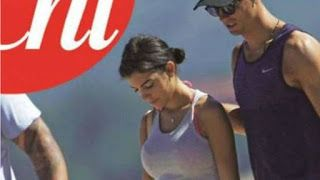 Bits of gossip about Cristiano Ronaldo's girlfriend Georgina Rodriguez being pregnant have increased with the news that the couple ar...