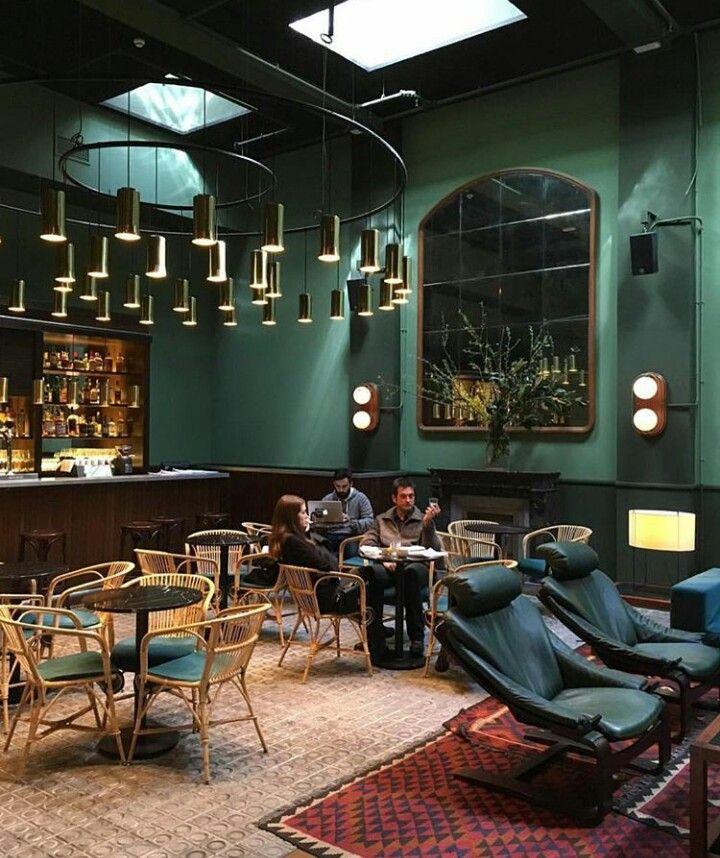 Casa bonay barcelona caf pinterest restaurant bistro design and cafe restaurant - Casa bonay barcelona ...