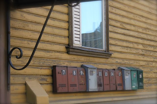 Photo by Liivia from VIA: Tallinna III