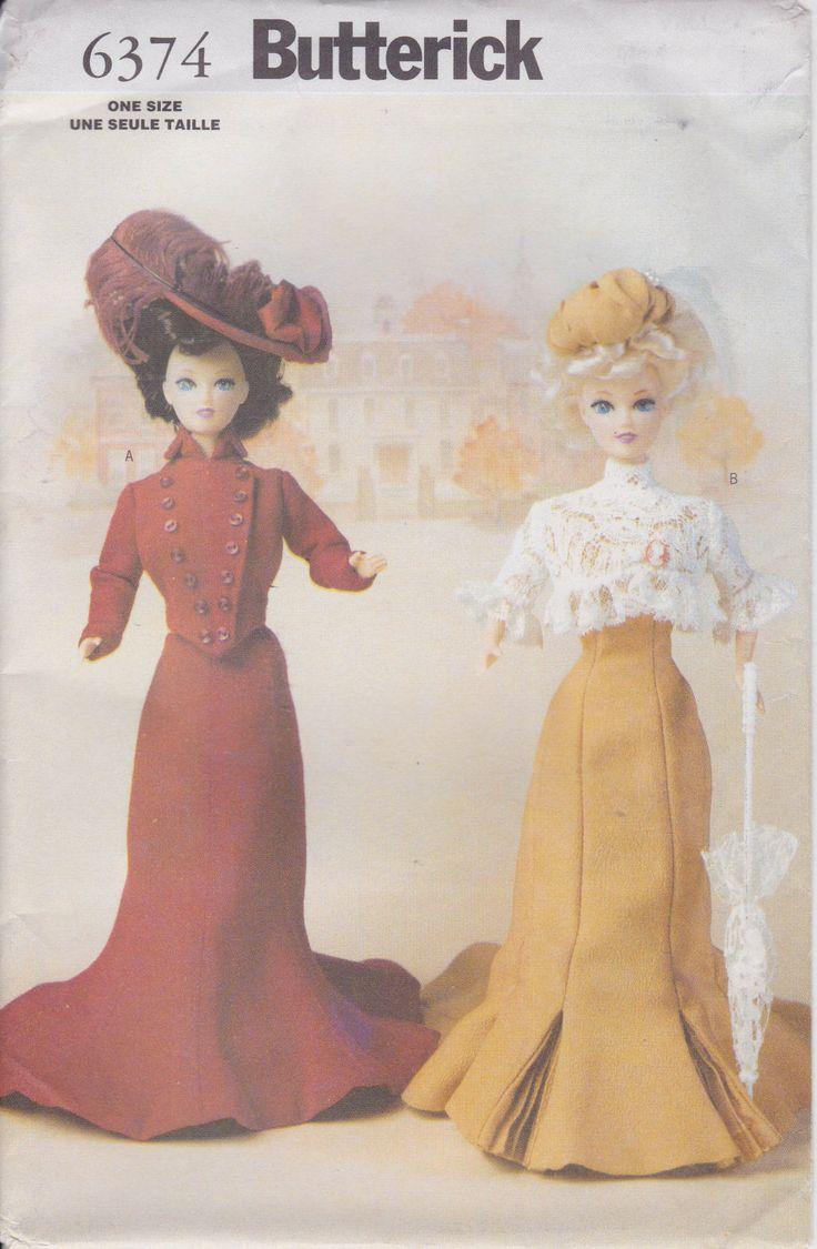 39 besten Barbie and Ken Fashions and Furniture Bilder auf Pinterest ...