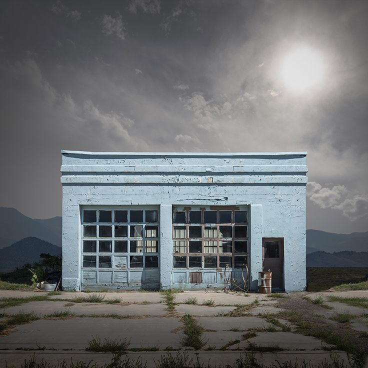 another do-upper || Ed Freeman