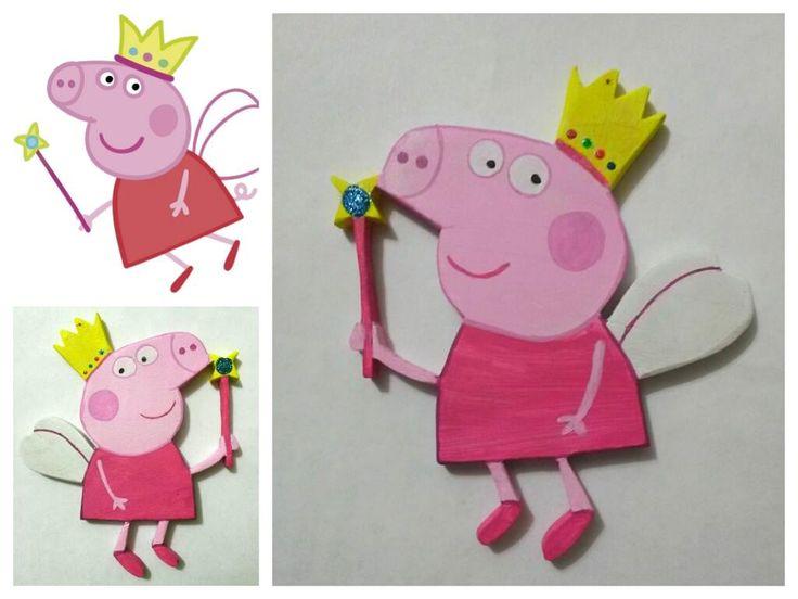 Свинка Пеппа)) Peppa pig