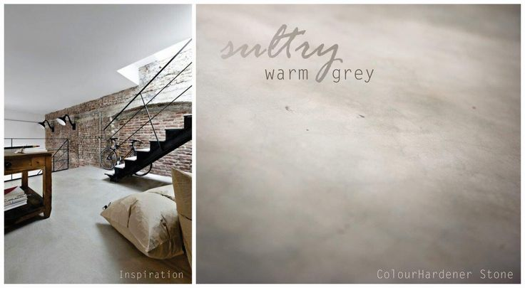 #1 Sultry warm grey - creates a sultry, sexy, cozy mood