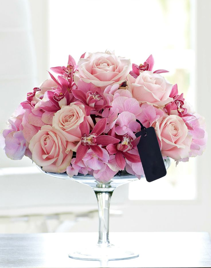 """""""All #flowers seem to contain a secret- I suppose because they are silent."""" ~ Alfred Austin  Shop lovely floral arrangements on: http://www.flowerzncakez.com/products/anniversary.htm"""