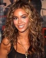 Image result for thick highlights tight curly hair