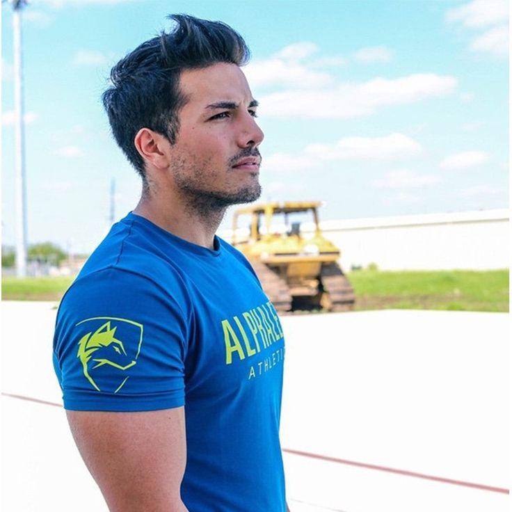 Brand Mannen Zomer stijl t-shirt Crossfit Fitness bodybuilding Shirts Gedrukt Mode Mannelijke Korte Mouw katoen Tee Tops kleding