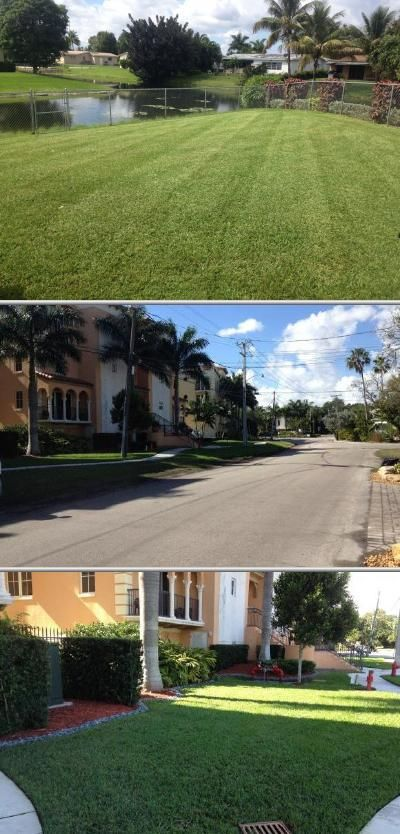 D&D's Lawn Tech provides lawn cutting services for home and commercial gardens, They offer yard cleanup, landscape maintenance, and more. They provide the best lawncare works for industrial lawns.