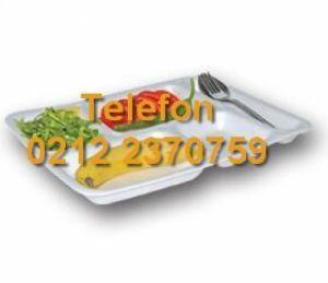 Köpük Tabldot Tabağı Satışı 0212 2370749 - En Ucuz Fiyatlarıyla Tabldot Tabağı Satışı 0212 2370749