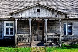 Znalezione obrazy dla zapytania stare domy podlasie