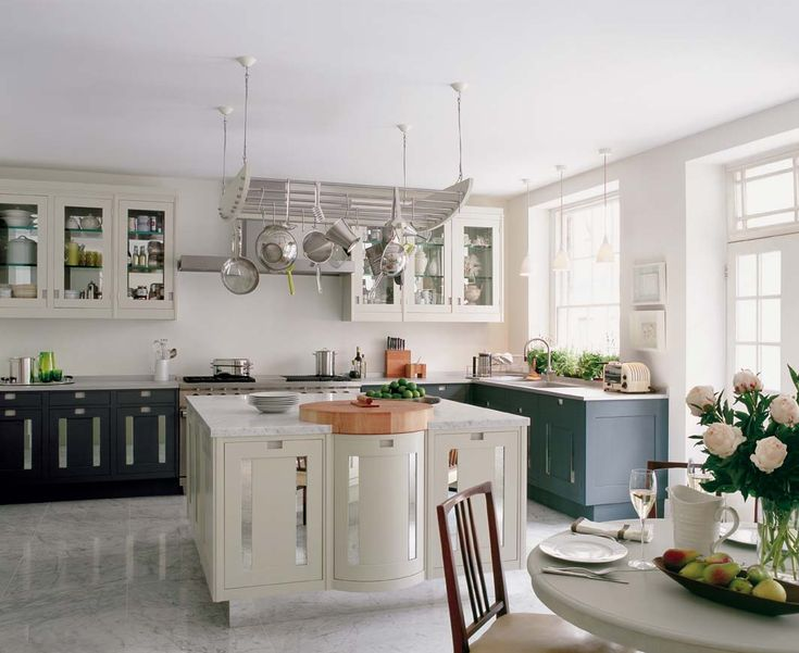 1000 Images About White Kitchen On Pinterest