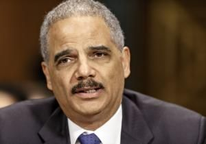 Attorney General Eric Holder announced that same-sex spouses cannot be compelled to testify against each other, should be eligible to file for bankruptcy jointly and are entitled to the same rights and privileges as federal prison inmates in opposite-sex marriages.