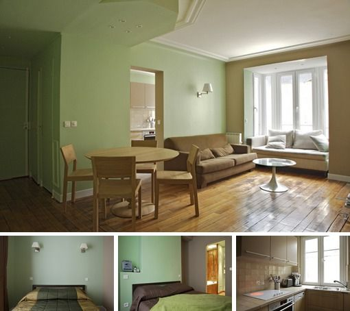 Two Bedroom Apartments Near Me: 17 Best Images About Rent 2-bedroom Apartments Paris On