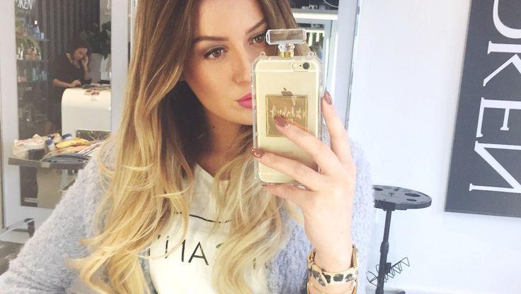 Manon Tilstra - Blogger & Youtuber