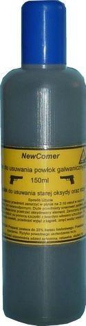 Oksyda - Promocja 160 ml. Płyn do usuwania oksydy