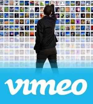 Información sobre Vimeo