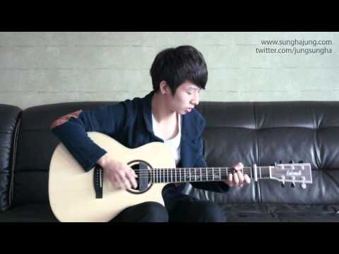 This young man is Sungha Jung and is currently one of my favorite guitar and ukelele players.