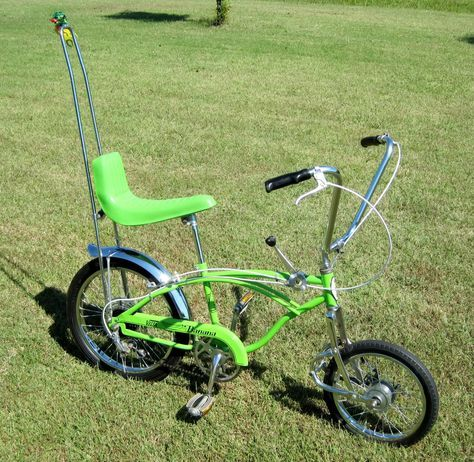 Few of my Muscle Bikes (Banana Seat Bikes) - BMXmuseum.com Forums