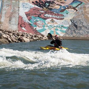 Find adventure in Pueblo, Colorado  Get your thrills ― whitewater, spicy chiles, baked treats ― in a town south of Denver
