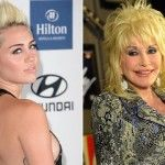 Dolly Parton on Miley Cyrus: 'It's Not Easy Being Young'
